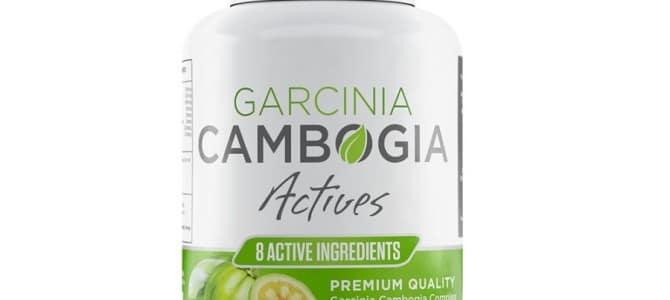 Garcinia Cambogia Actives na odchudzanie: opinie, cena, skład